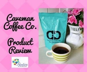 Caveman Coffee Co. Product Review