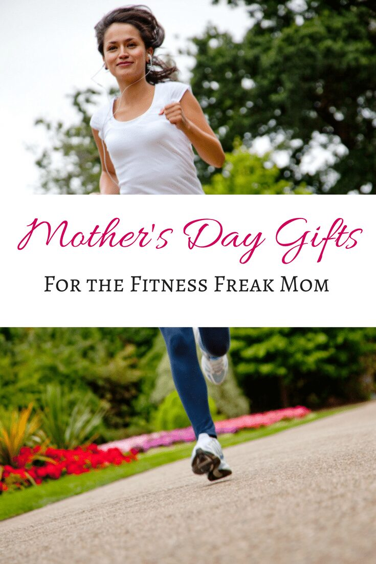 Extraordinary Mother's Day Gifts for a Fitness Freak Mom