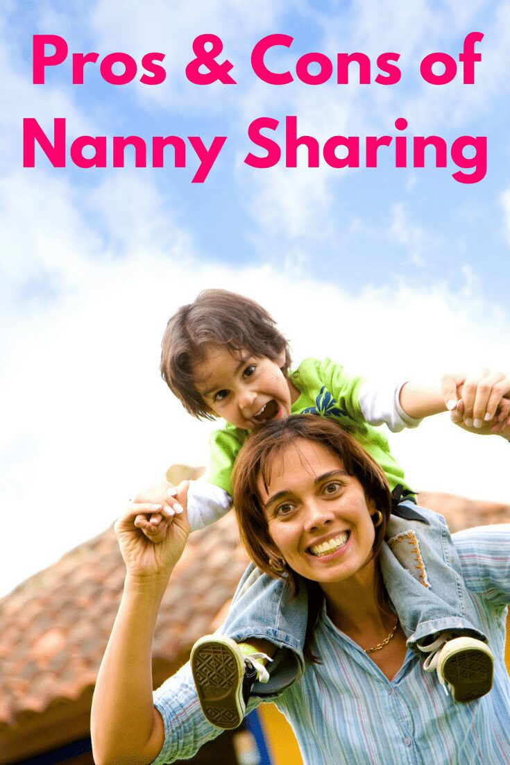 Check out the Pros and Cons of Nanny Sharing (Nanny Share, Parenting, Baby sitter)