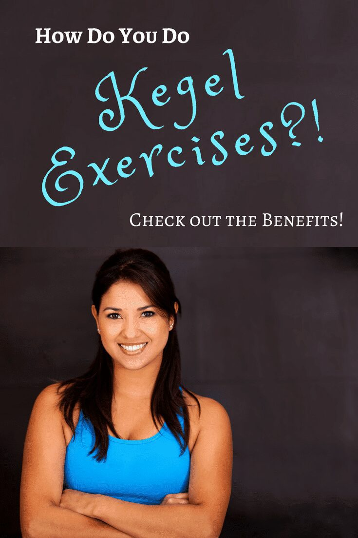 Do you know how to do Kegel exercises?  Most women know it's something we should be doing, but don't quite know how.  Check ou tthis post to find out the information you need to know about Kegel Exercises!