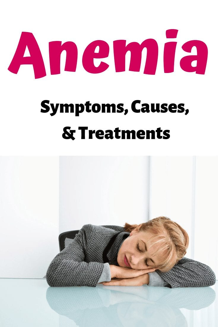 Having anemia can leave you feeling extremely tired and weak. Check out the symptoms, causes, and the different treatments for managing Anemia.