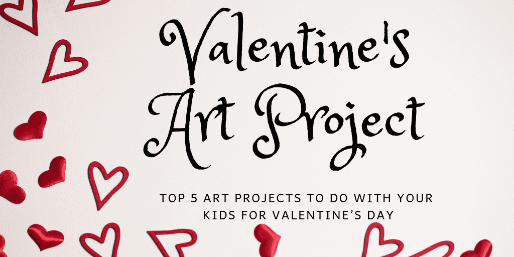Looking for some fun craft ideas for this Valentine's day? Check out our top 5 picks for DIY Valentine's Day Projects to Do With Your Kids