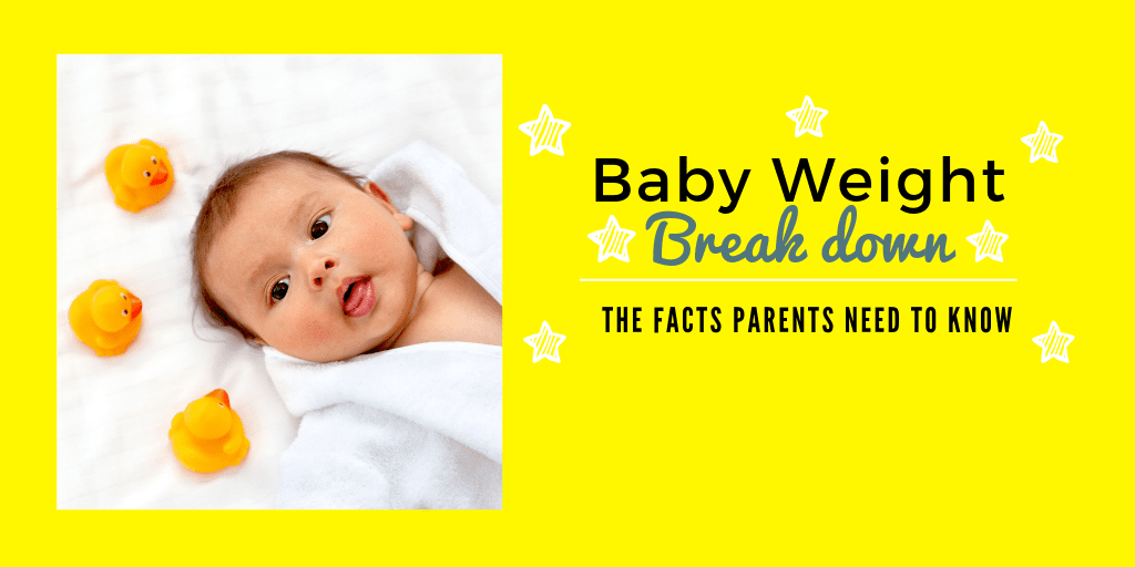 """As a new parent, there is so much information you need to know! The biggest question that you probably have heard already is """"How much did your baby weigh at birth?"""" Seems like a small question, but the answers can mean so much! Find out everything you need to know about your child's birth weight and how much they should weigh going forward! #baby"""