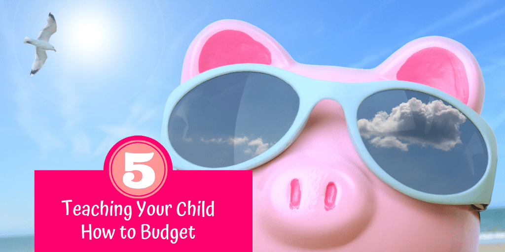 Teaching your kids how to budget from a young age is a great place to help them cultivate frugal practices for the future.