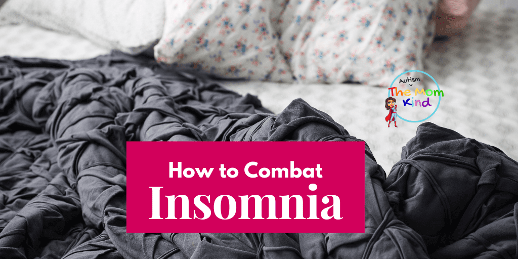 7 Tips to Get Appropriate Sleep When Suffering from Insomnia