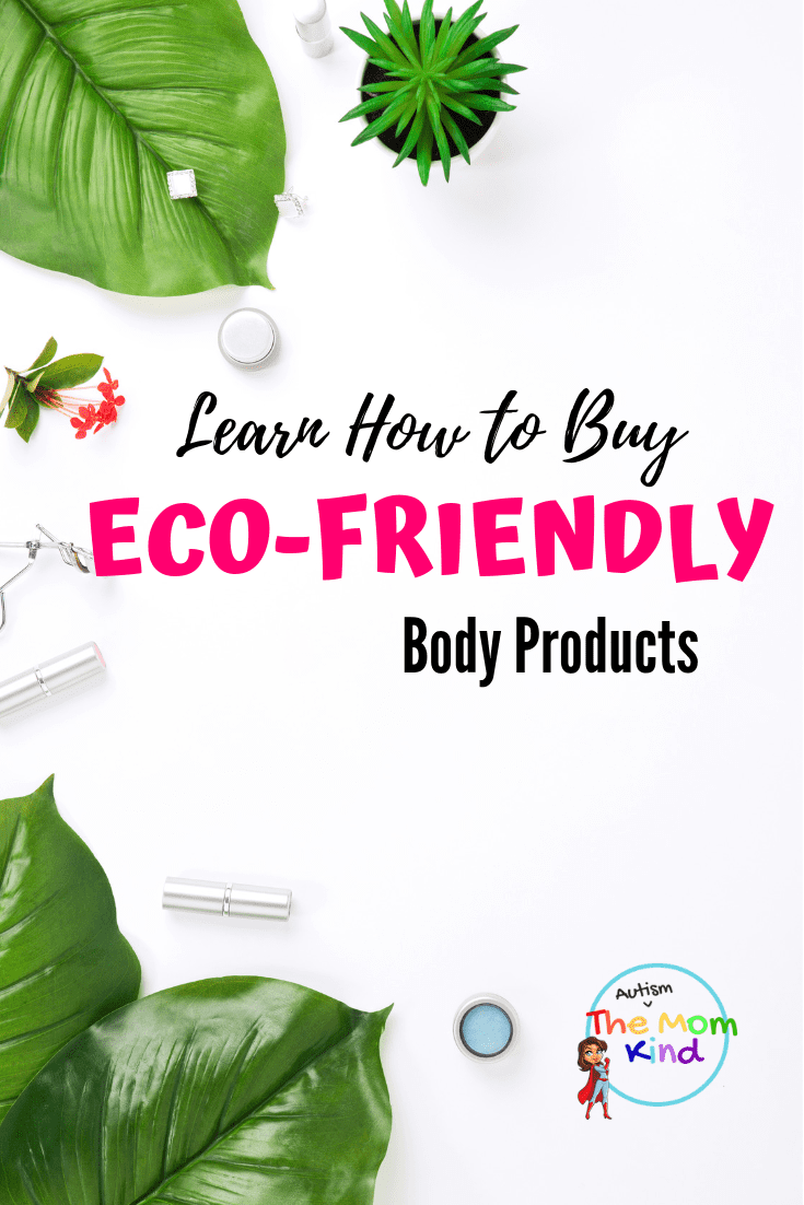 Help reduce your impact on the environment when you Learn How to Choose Eco-Friendly Body Products with these three easy steps.