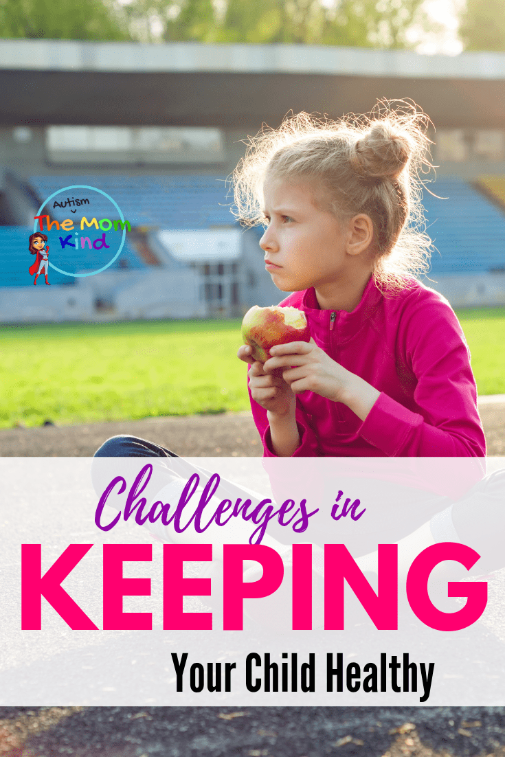 Here are some of the most common challenges all parents struggle with in keeping their children healthy, with some tips and tricks to overcome these problems. #parentinghacks #parentingtips #parentingadvice
