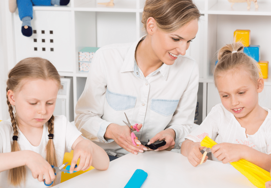 No two autistic children are the same, and their autism manifests in different ways. Like every child, autistic children need to be treated as individuals. When it comes to teaching, there are ways to support a child with autism in the classroom #autismsupport #autismawareness #autismparenting #teaching
