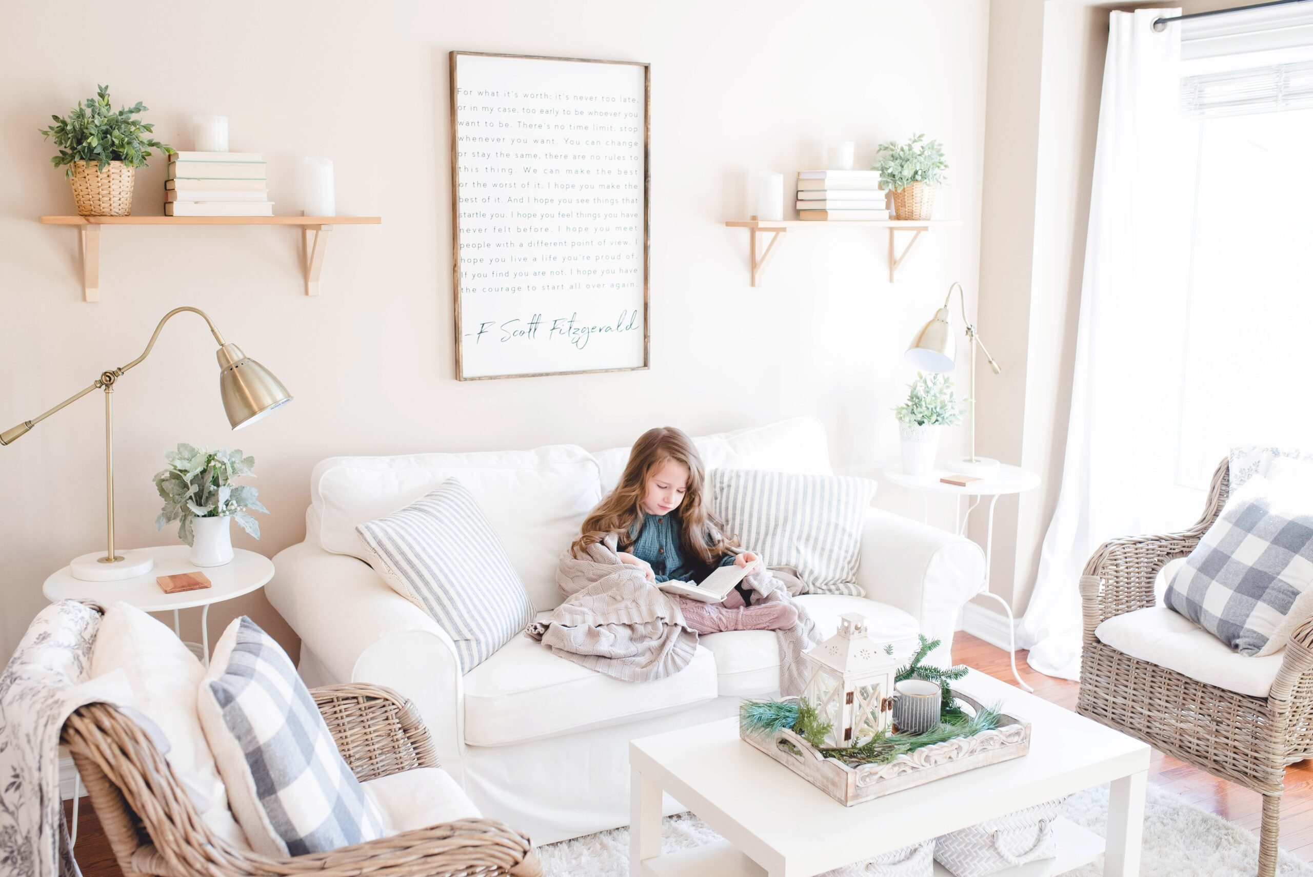 Creating The Ultimate Home For Your Kids