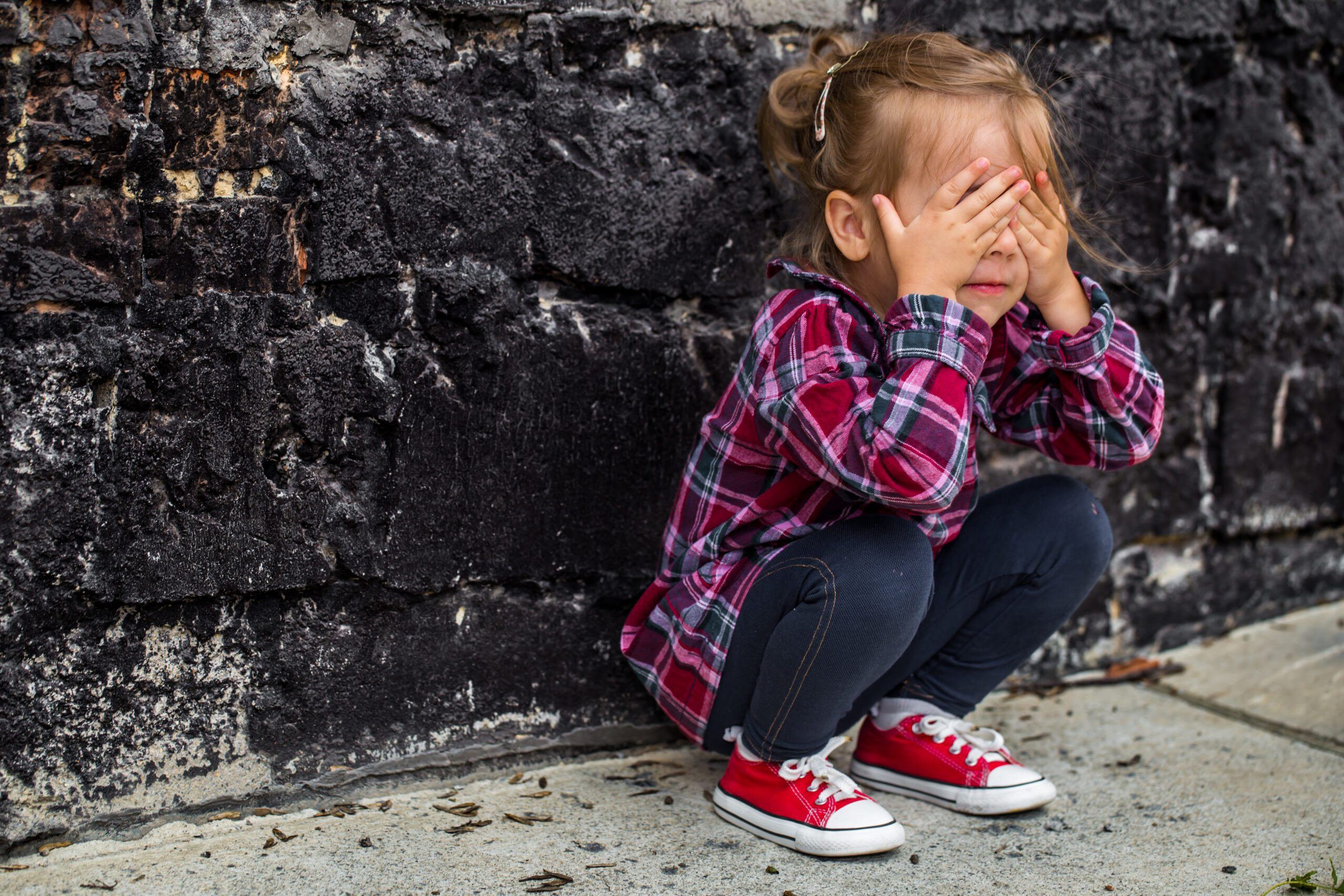 7 Uncomfortable Locations for Children With Sensory Issues