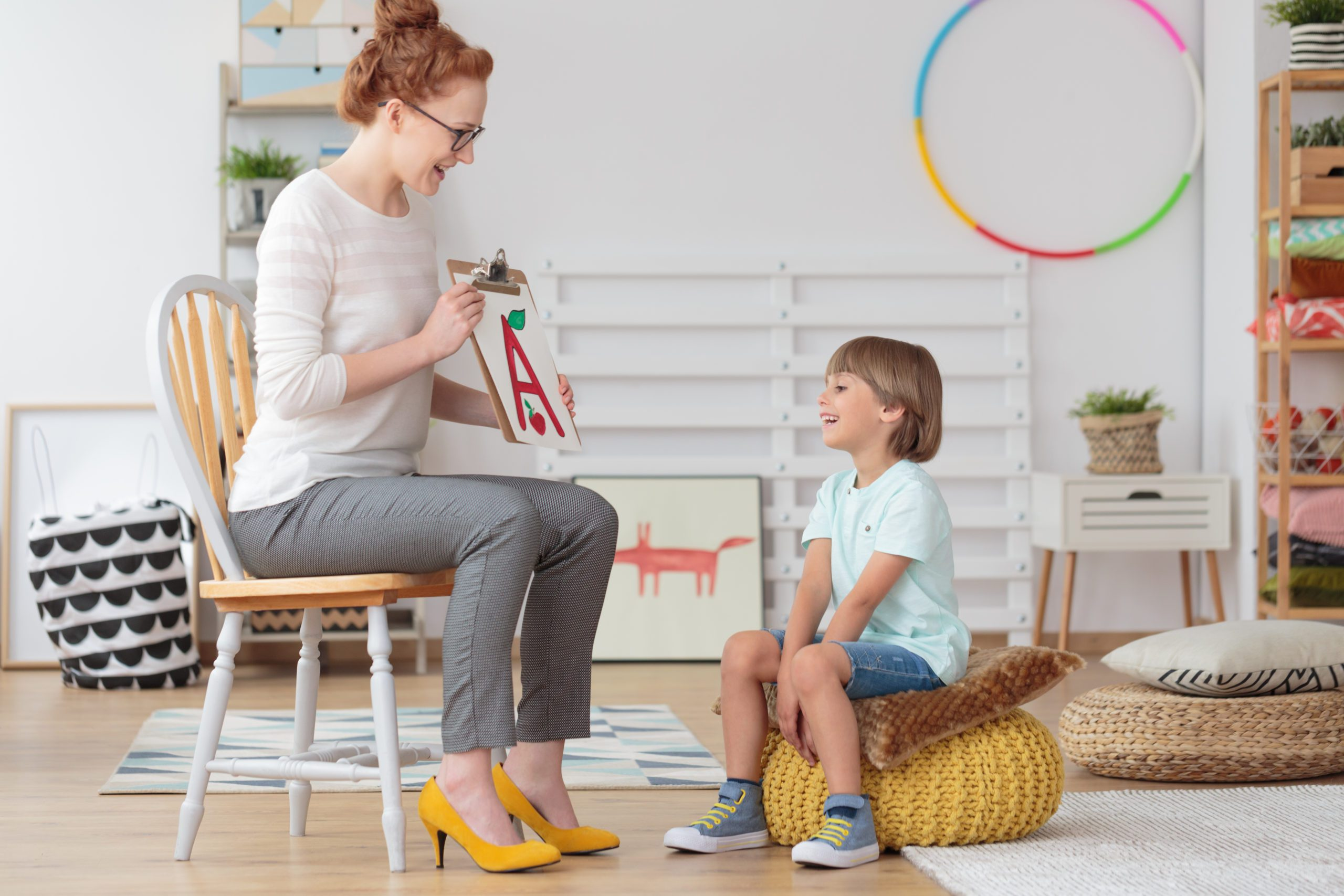 How to Tell When Your Child Needs Speech Therapy