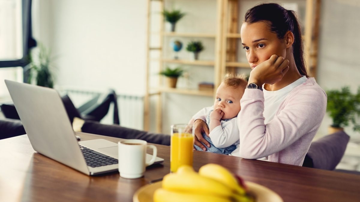 Any new mother can suffer from postpartum depression. These changes can be overwhelming, but when dealing with depression, there is help! #postpartumdepression #newbaby #newmom #momlife