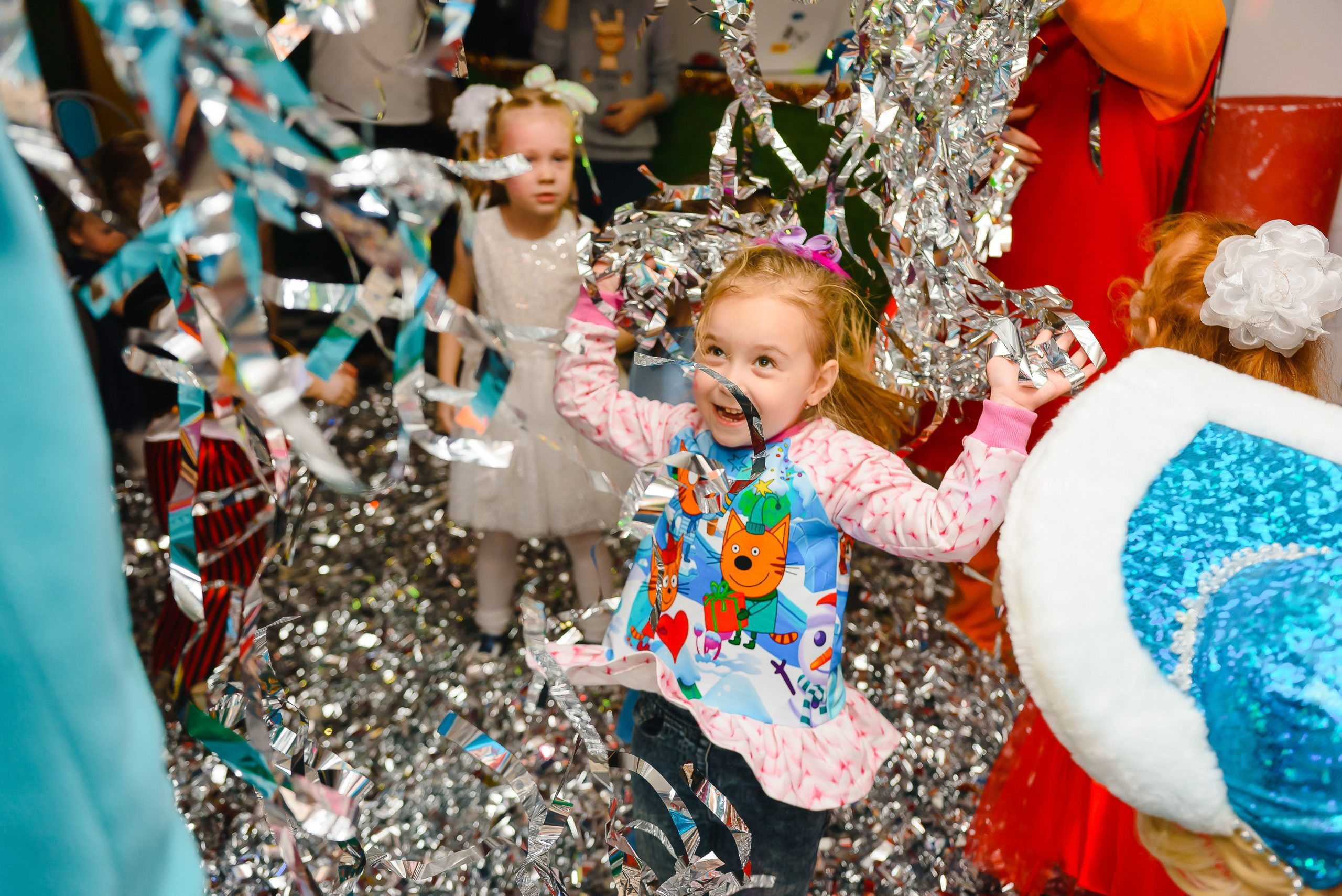 13 Absolutely Darling Party Theme Ideas for Kids