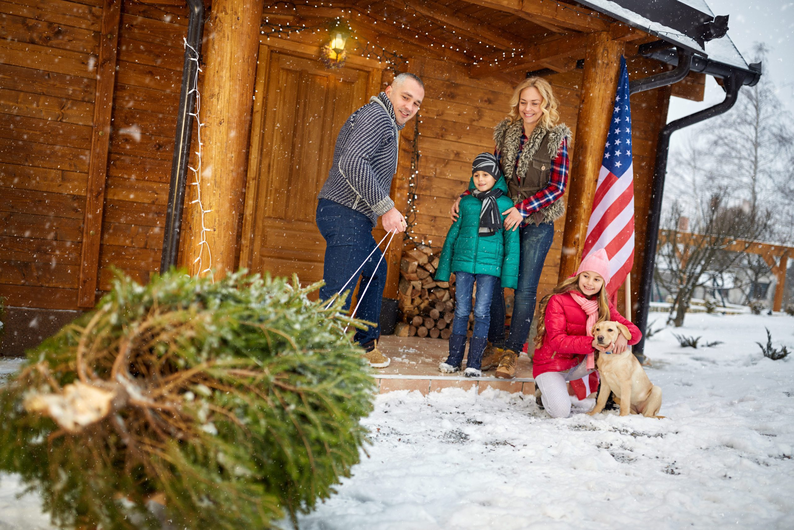 5 Easy Tips to Prepare Your Home for Christmas