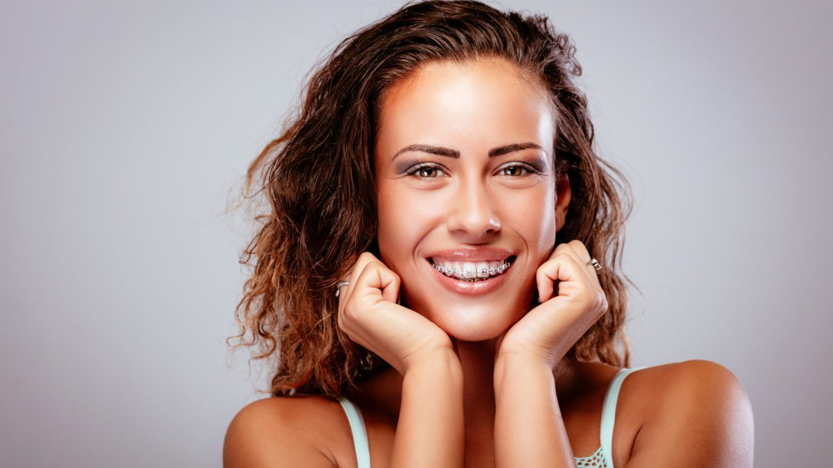 Getting Braces as an Adult is a decision that shouldn't be taken lightly. Here are 7 Facts about getting orthodontics later in life. #braces #orthodontics #adultbraces #dental