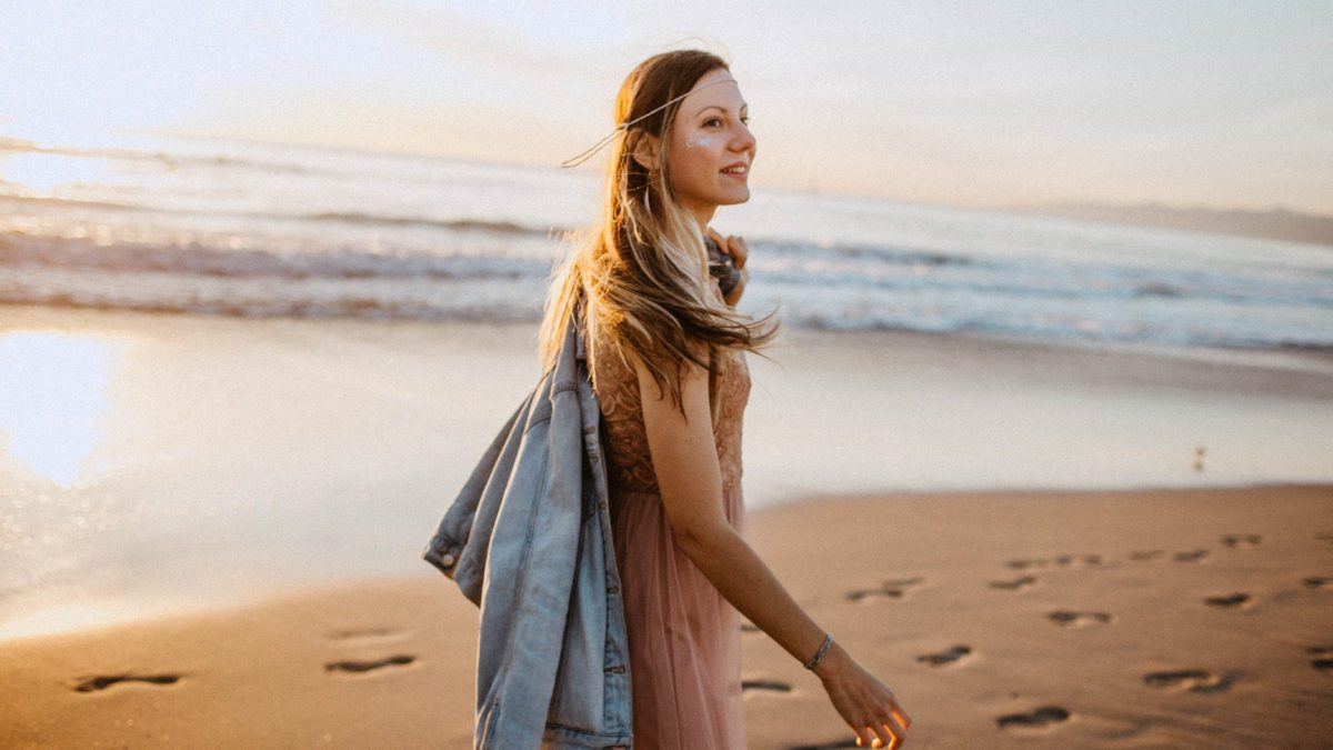 Are you looking for Anti-aging Hacks for Looking Younger?  Check out these four simple tips to start turning back the hands of time.