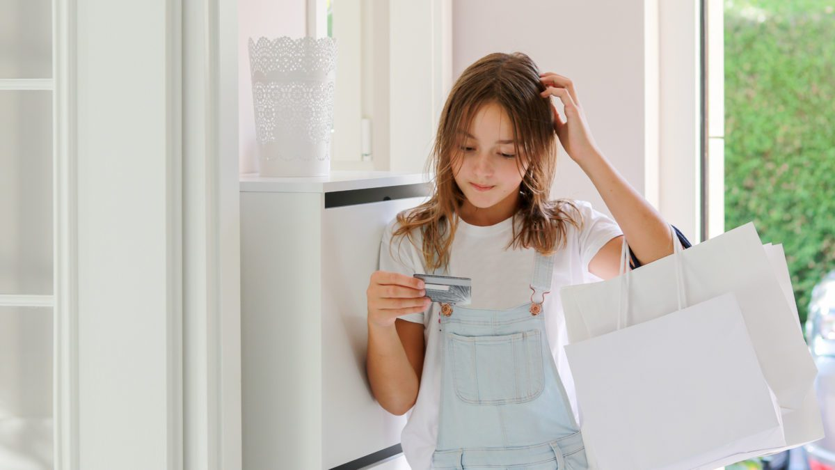 Some myths can create financial holes for our families at critical times in our families' lives. Clearing away those myths can have a big impact on our finances, too.