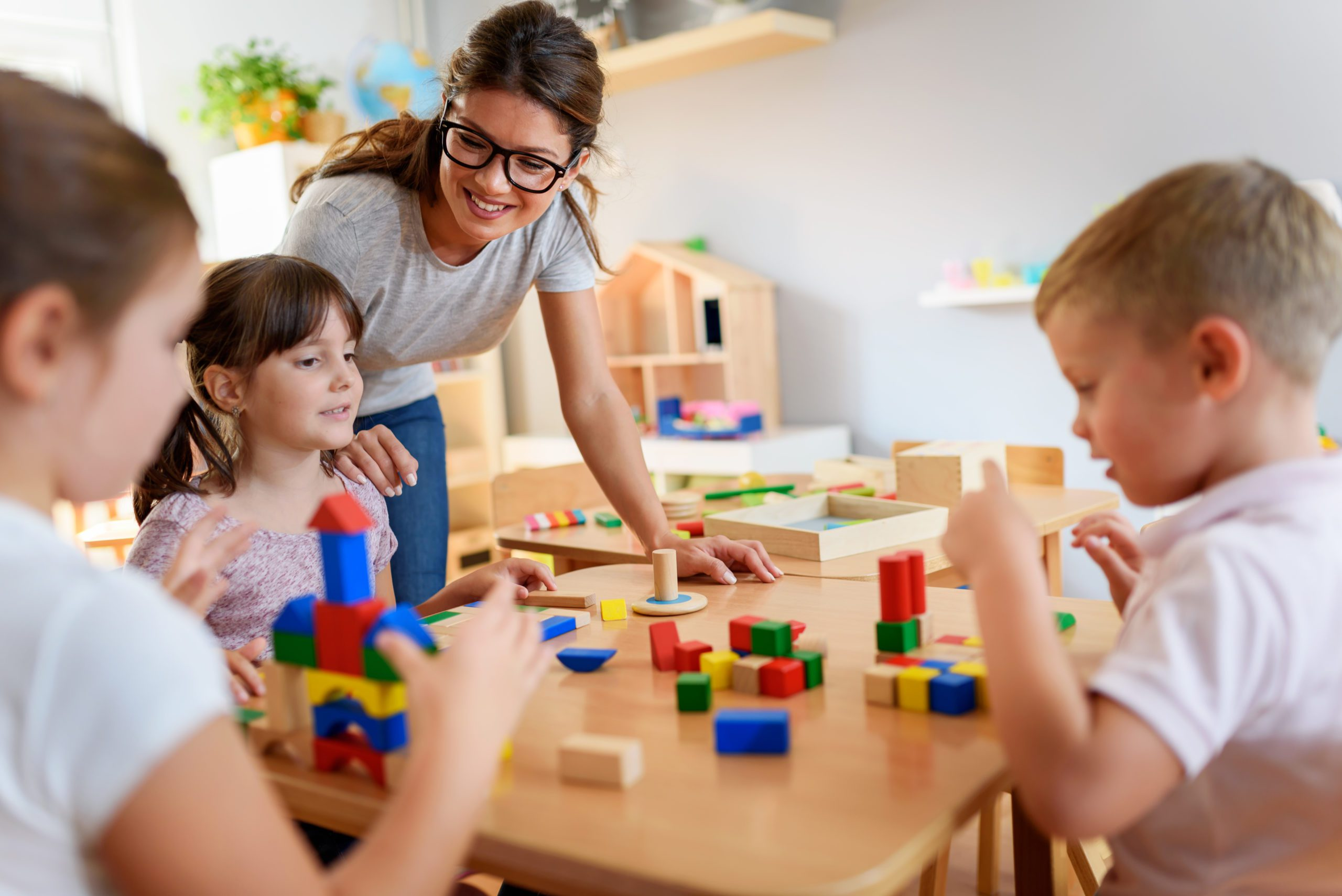Top Tips For Preparing Your Child For Preschool