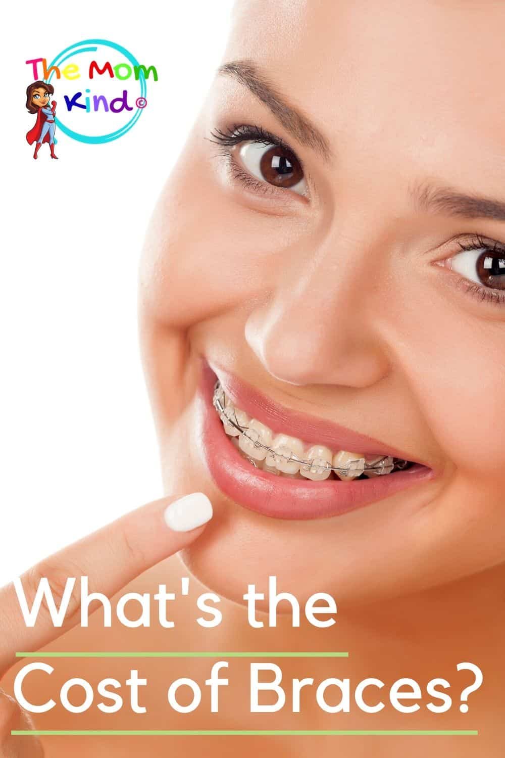 Are you wondering how much does it cost to get braces? If yes, you should check out our guide here on the prices you can expect. #braces #dentalcare #dental