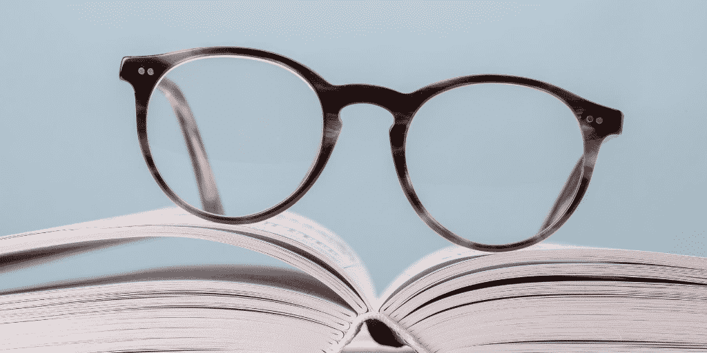Once you have your prescription, you may wish to shop off the rack. Let's look at how to choose the right pair of reading glasses.